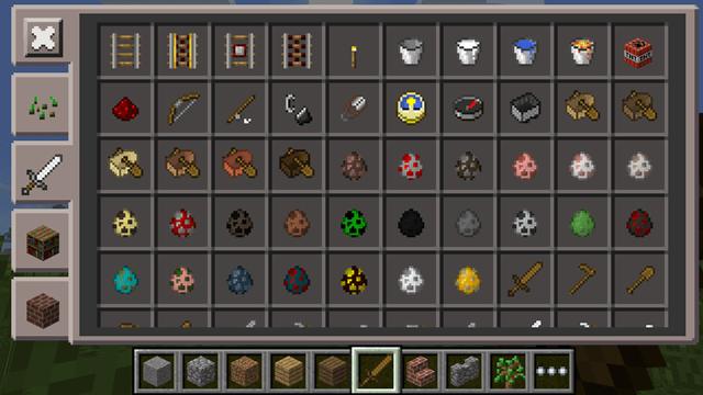 tools - Minecraft