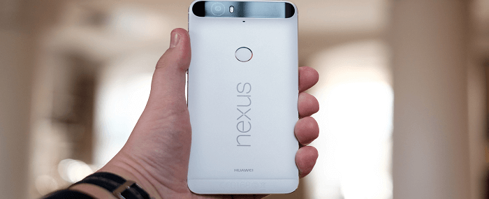 featured image - How To Root The Nexus 6P