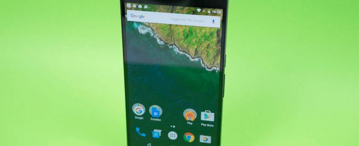 Unroot Nexus 6P
