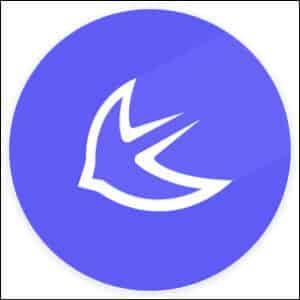 Apus Launcher App