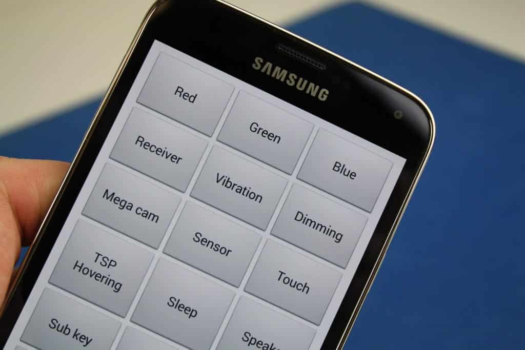 10 Hidden Settings of Samsung S5 To Reach Tech Utopia