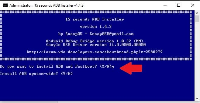 Install-ADB