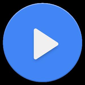 MX Player App Icon