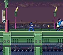 Megaman X (2)