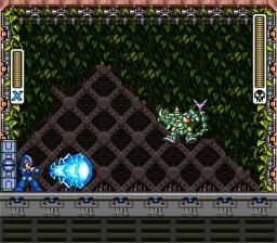 Megaman X (3)