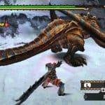Monster Hunter Freedom Unite 1