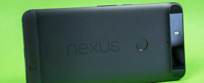 How to Factory Reset Nexus 6P
