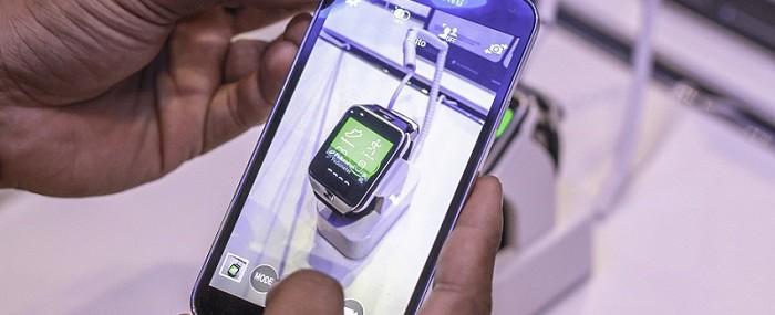Samsung Galaxy S5 Launch Malaysia