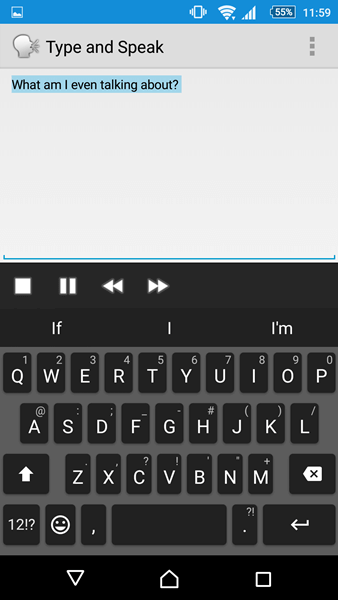 android pdf text to speech