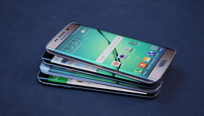 Unroot Samsung Galaxy S6 Edge