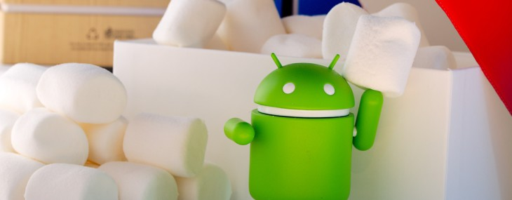 Android 6.0 phones