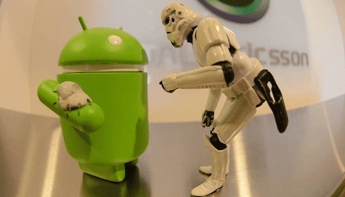 What Does Android N Stand For?