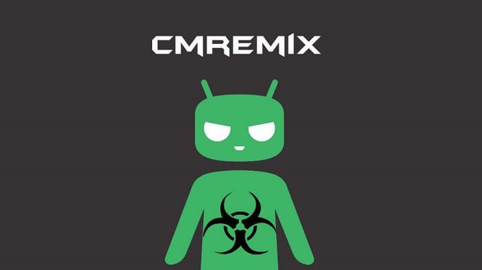 Cyanogen Mod 13 Official