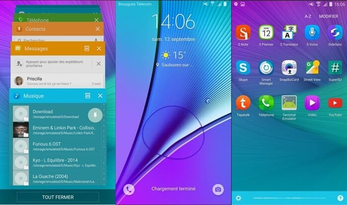 Best Custom ROM for Samsung Galaxy Note 4