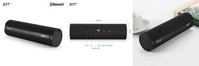 GJT Portable Wireless