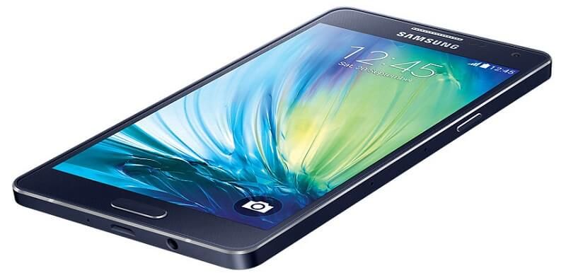 Galaxy A5 feature image