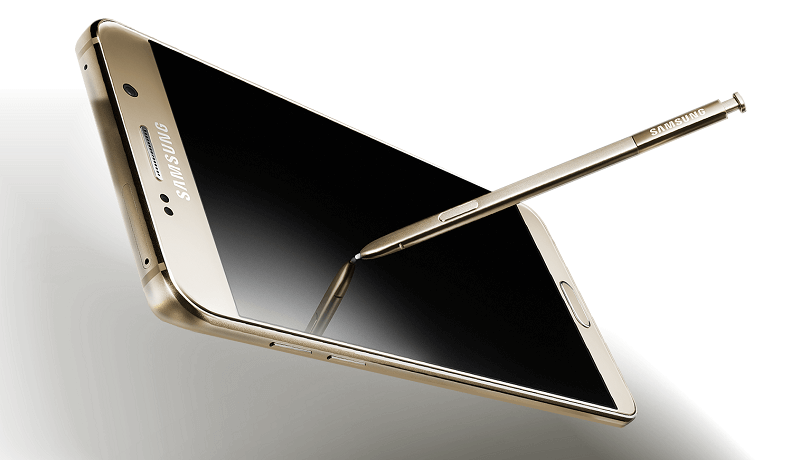 Tips and Tricks for Samsung Galaxy Note 5