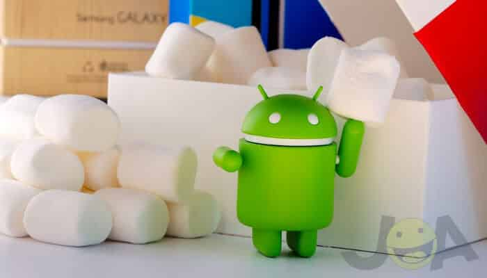Upgrade Note 5 to Marshmallow