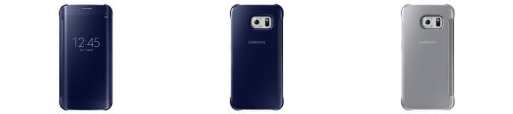 Official Galaxy S6 Edge Case