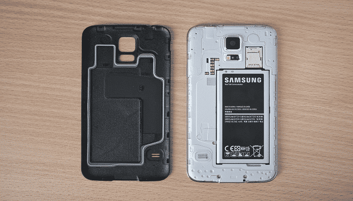 Replace your Samsung Galaxy S5 Screen