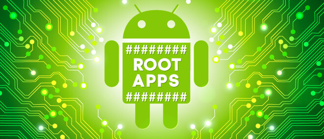 Best Apps for Rooted Samsung Galaxy S5