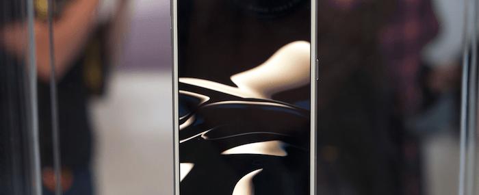 Slow Samsung Galaxy S6