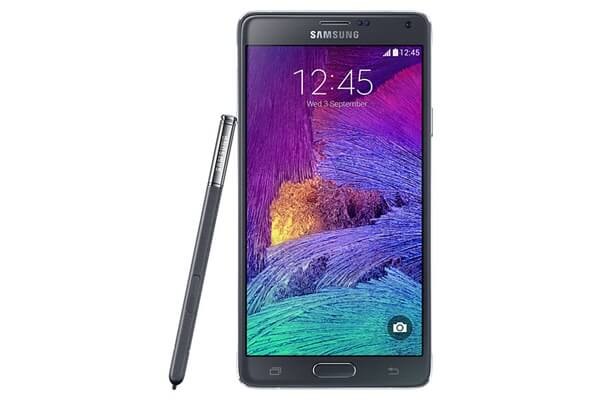 Samsung Galaxy Note 4 (6)