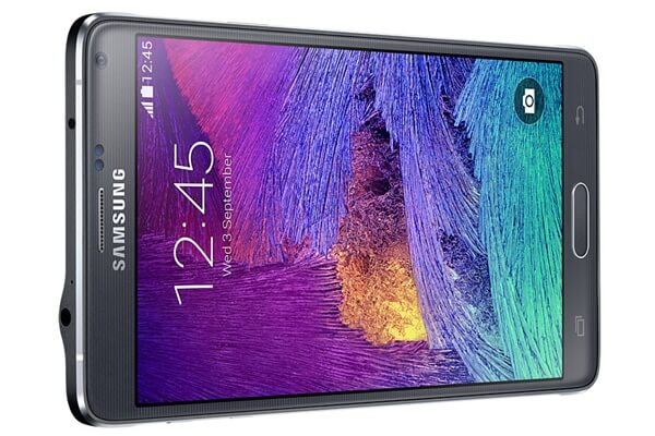 Samsung Galaxy Note 4 (9)