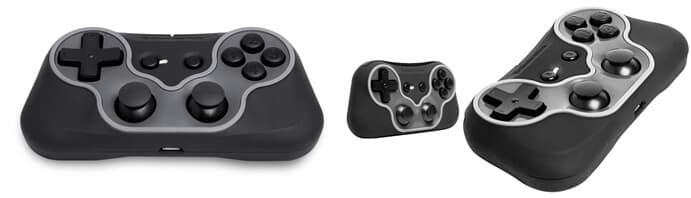 SteelSeriesWireless Gaming Controller