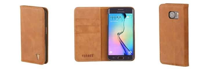 TORRO Premium Leather Case