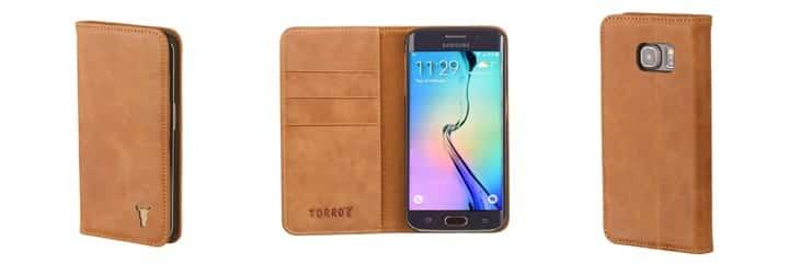 TORRO Premium Leather Case