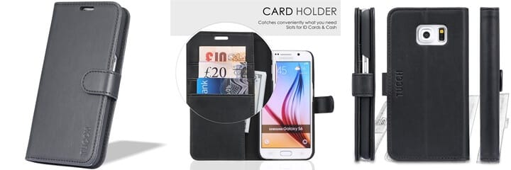 TUCCH Slim Fit Case