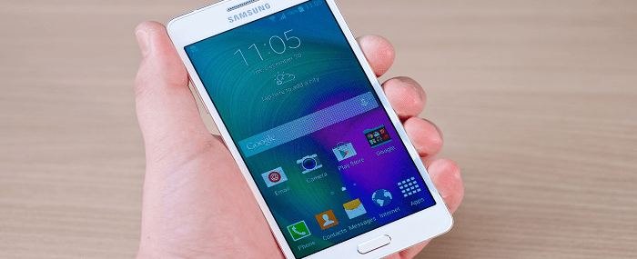 How to Backup the Samsung Galaxy A5