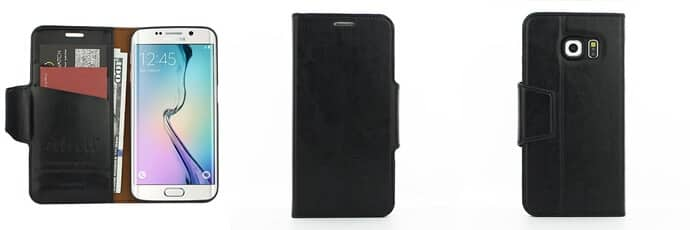 aLLreLi Leather Case