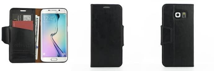 aLLreLi Leather Case