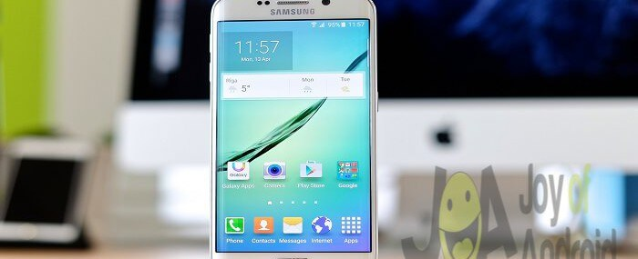 download stock s6 wallpaper