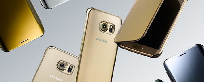 Samsung Galaxy S6 Edge Accessories