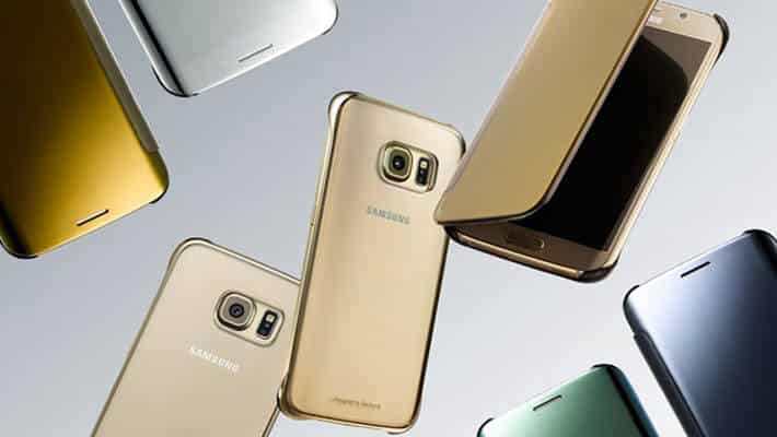 5 Must-Have Accessories for the Samsung Galaxy S6 Edge