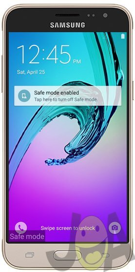 12 Ways To Customize The Samsung Galaxy J3 Joyofandroid Com