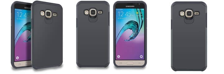 ATUS Galaxy J3 case