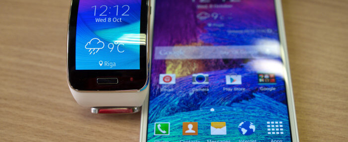 Best Features of Samsung Galaxy Note 4