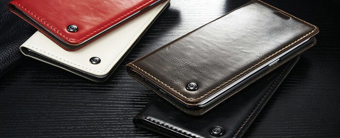 wallet cases for the Samsung Galaxy S6 Edge