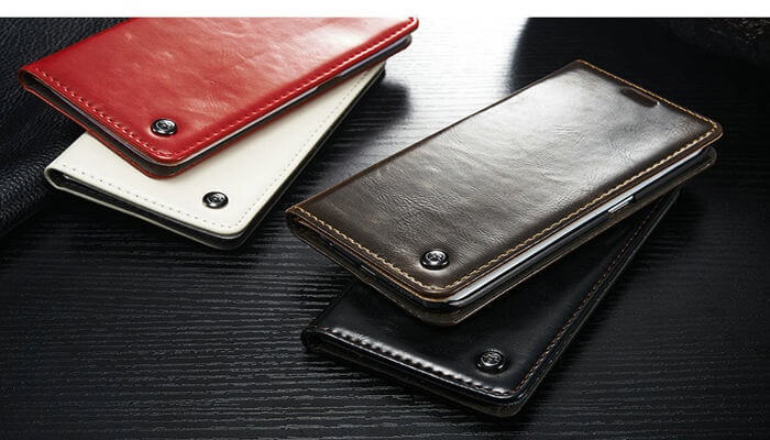 Best Wallet Cases for the Samsung Galaxy S6 Edge