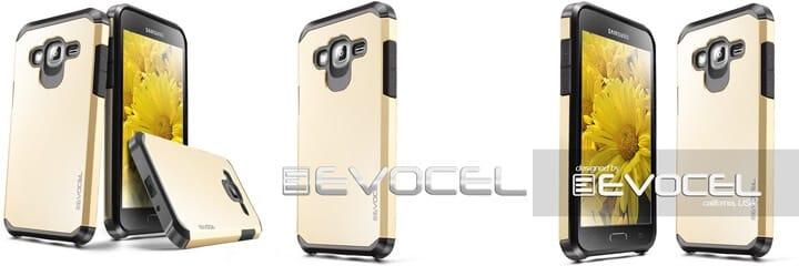 EvocelHybrid Armor Protector Case