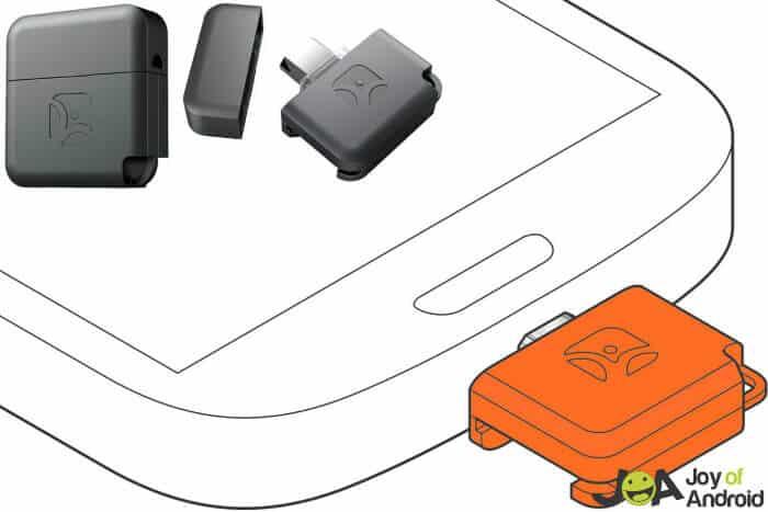 MicroSD Reader