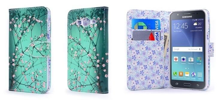 NageBee - Samsung Galaxy J3