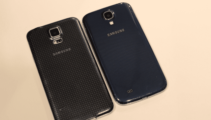 How to Downgrade the Samsung Galaxy S5 with Odin