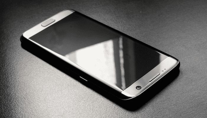 Take Screenshots on the Samsung Galaxy S7
