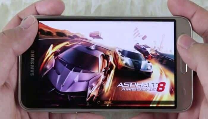 Samsung Galaxy J3 Cases