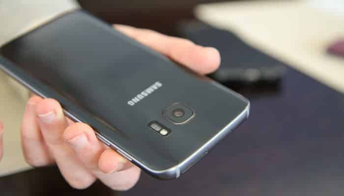 Samsung Galaxy S7 Cases